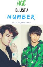 Age is just a number || 2min by taemed_in