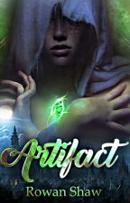 Artifact by RowanShaw