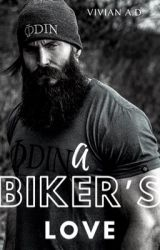 A Biker's love✔ by Daravee_ad