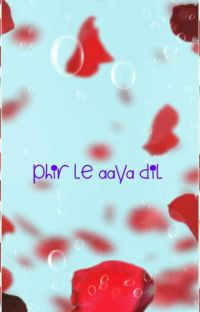 TS on RaYa: Phir Le Aaya Dil cover