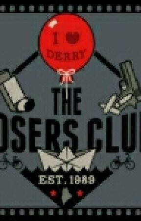 The Losers Club ❤🚬🎈 by hotline-vibes