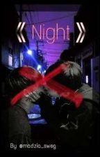Night 《jikook》 by swaggy_mama