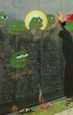 Chronicles of Kek And The Great meme War  by Lithiraw1