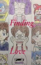 Finding Love by UnicornYokai