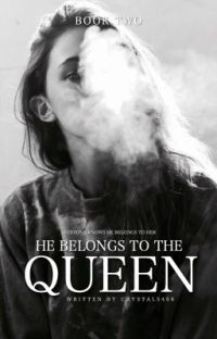 He Belongs To The Queen cover