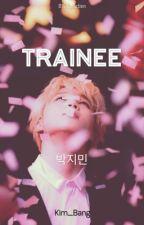 Trainee | 박지민 by Kim_Bang
