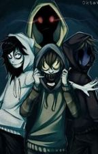 Asylum || Creepypasta ( Reader Insert ) *Completed* by 06FandomTrash06