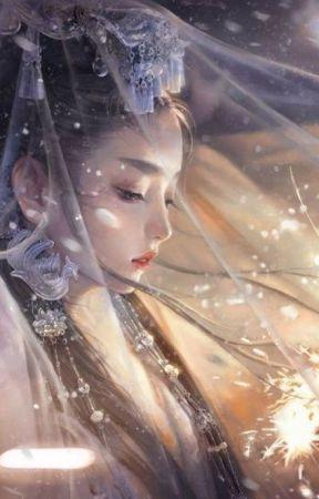 MAU XUYÊN CHI ĐOẠT LẤY BÀN TAY VÀNG by Anrea96