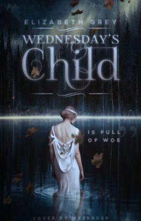 Wednesday's Child by arsenic_