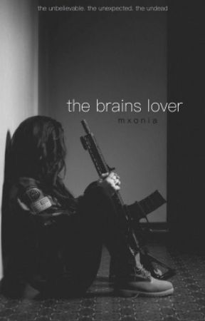 The Brains Lover  by Mxonia
