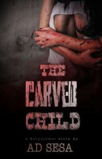 THE CARVED CHILD cover