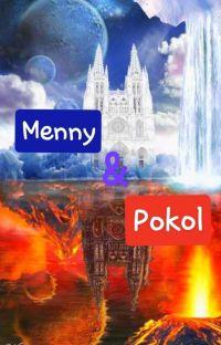 Menny és pokol - Az áldozatok cover