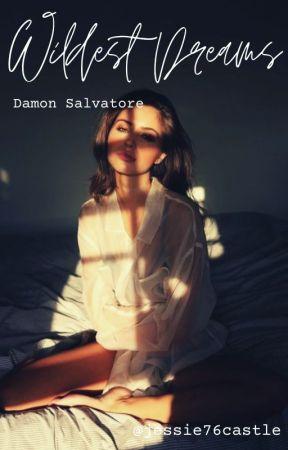 wildest dreams - Damon Salvatore by Jessie76castle