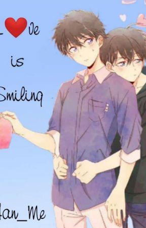 ❤Love is Smiling❤  (Z/U)(Completed)                             by Han_Me
