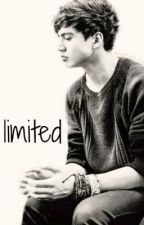 limited // c.h {a.u.} by lovelycliffordx