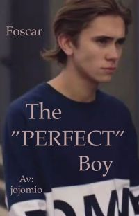 """The """"PERFECT"""" Boy cover"""