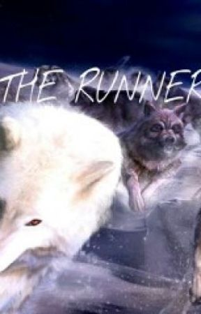THE RUNNER by Both_beasts
