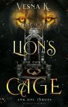 Lion's Cage cover