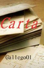 Carta by gallego01