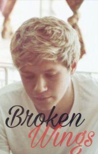 Broken Wings cover