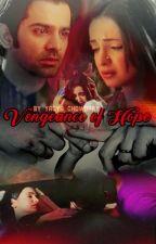 Vengeance of Hope by Yagyaseni