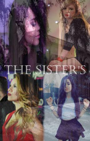 The Sister's *Pausada* by moonstar8a