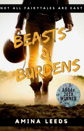 Beasts & Burdens (An MC Romance) ✔️(COMPLETE) by aminaleeds13