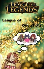 League of One shots by ladynachtara