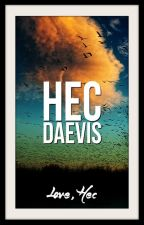 Love, Hec by HecDaevis
