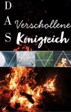 •Das verschollene Königreich• Akademie  von minashge