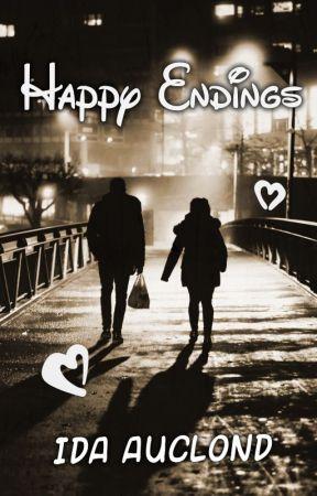 Happy Endings by IdaAuclond