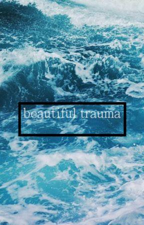 beautiful trauma- jack gilinsky fanfic by trappindolan