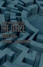 the maze newtxreader book one by electric_supernova