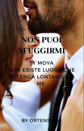 Non Puoi Sfuggirmi by attraction27