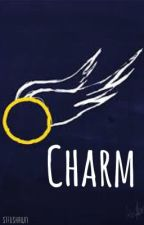 Charm | Cedric Diggory by stfushawn