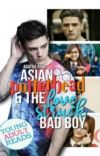 Asian Potterhead and the Lovestruck Bad Boy cover