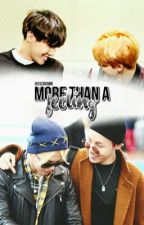 More Than A Feeling | Jihope by Hxseokmin