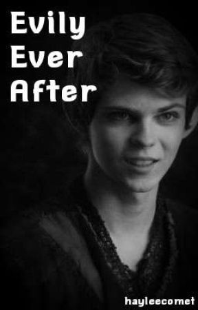 Evily Ever After (Peter Pan X Reader) by hayleecomet