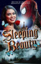 Sleeping Beauty ▷ Peter Parker by spiderlad