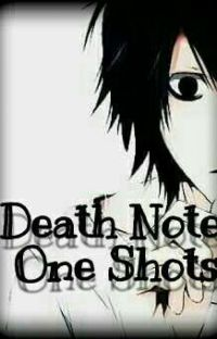 Death Note One Shots cover