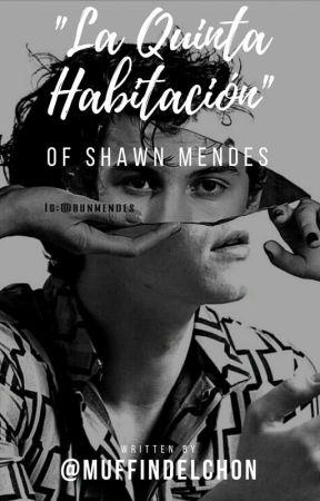 La Quinta Habitación »Shawn Mendes« by muffindelchon