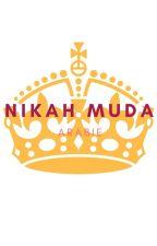 NIKAH MUDA by Dinaf28