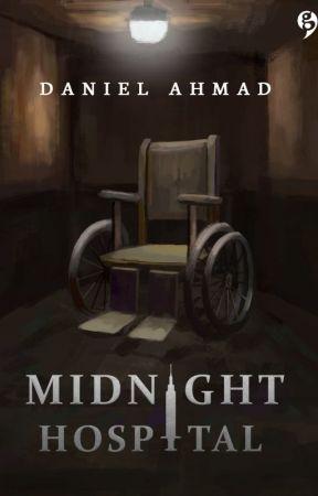 MIDNIGHT HOSPITAL by AhmadDanielo