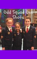 Odd Squad One Shots by AutumnCardigan