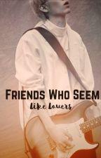 Friends Who Seem Like Lovers • Day6 • Jae x Reader by irunforkookies