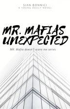 Mr.mafia's unexpected  by Suzanne_Blossom