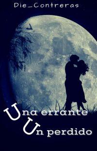 Una errante Un perdido   (Inefable 2) cover