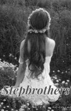 Stepbrothers  by heyitsbri77