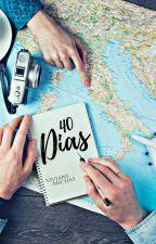 40 dias by Vivimic