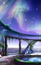 Monde imaginaire by MilenadeChastonay